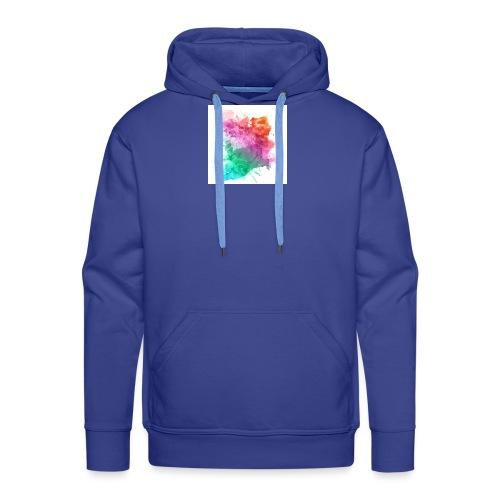 Désigne classique magnifique - Sweat-shirt à capuche Premium pour hommes