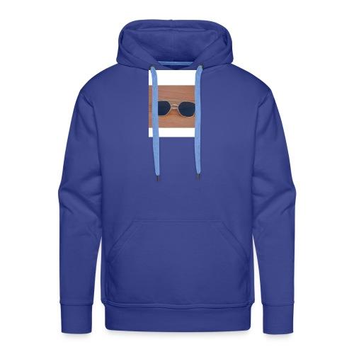Feel - Men's Premium Hoodie