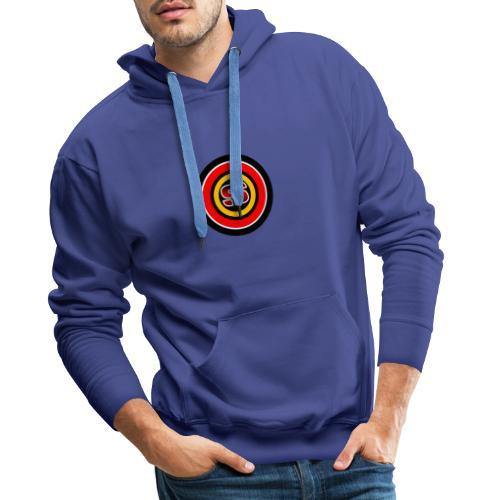 ESFERA LOGO - Sudadera con capucha premium para hombre