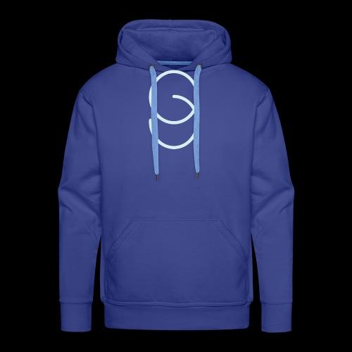 Dygn Symbol by Monsi Barrionuevo. - Men's Premium Hoodie