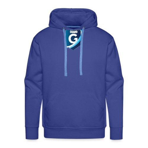 Guard Clothing - Men's Premium Hoodie
