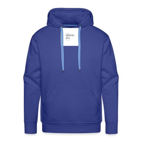 Despacito collection - Sweat-shirt à capuche Premium pour hommes