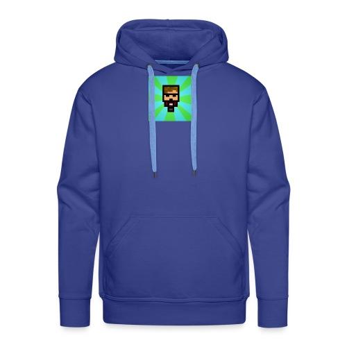 JustCyrillioDEG - Mannen Premium hoodie