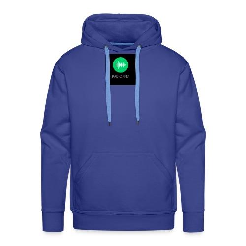 RFM Bedrijfkleding - Mannen Premium hoodie