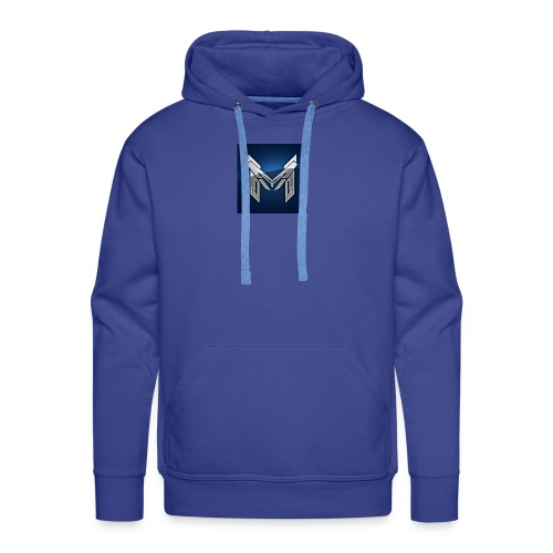 mowmerch - Premium hettegenser for menn