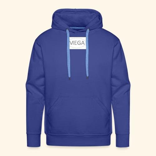 MEGA - Männer Premium Hoodie