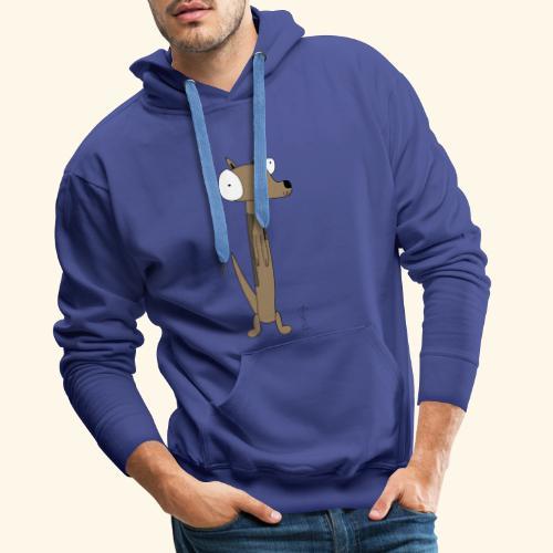Stefan Stokstaart - Mannen Premium hoodie