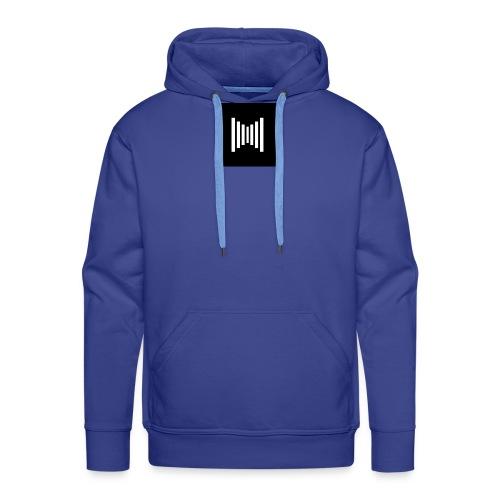 Future House Nation - Mannen Premium hoodie