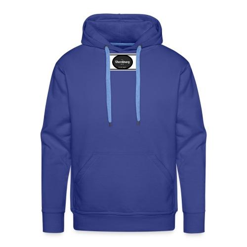 Unordinary - Herre Premium hættetrøje
