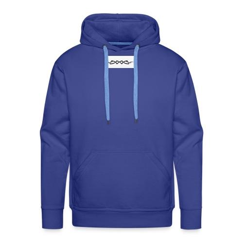 Merch - Herre Premium hættetrøje