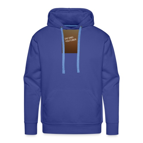 Nineb nb dani Zockt Mohamedmd - Männer Premium Hoodie