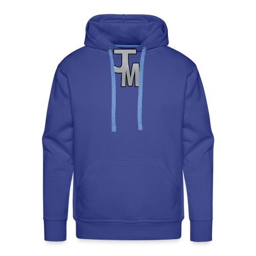 JM - Men's Premium Hoodie