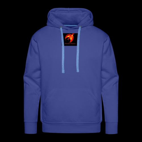 ultimate phoenix - Men's Premium Hoodie