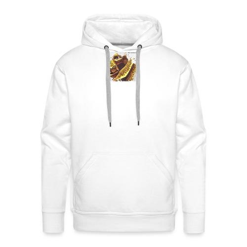L'été Torride Life - Sweat-shirt à capuche Premium pour hommes