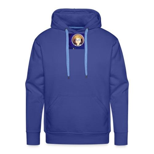 nm - Mannen Premium hoodie