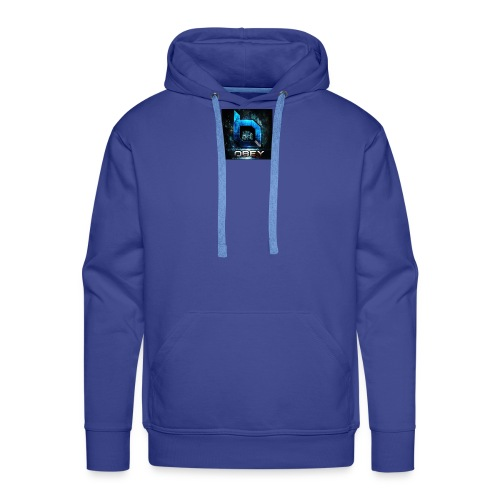 Obey BeastBoiX - Men's Premium Hoodie