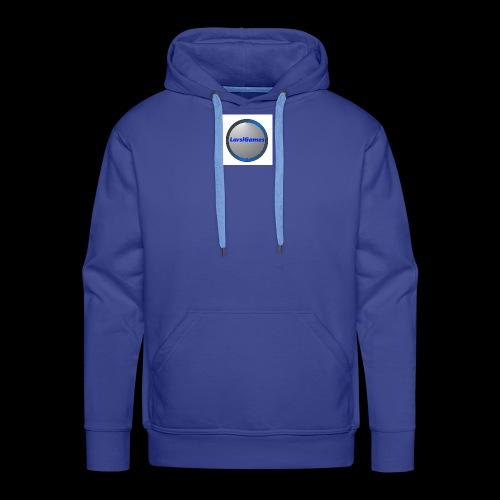 LarsiGames - Mannen Premium hoodie