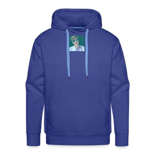 Max merch - Mannen Premium hoodie