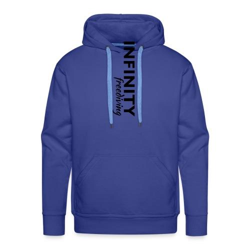 Infinity - Männer Premium Hoodie