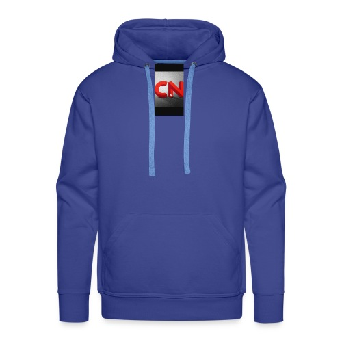 C&N freerun - Sweat-shirt à capuche Premium pour hommes