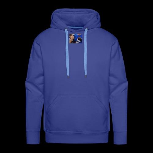 Connection - Men's Premium Hoodie