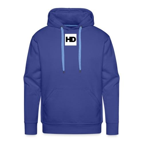 34687454 2354594121433618 3334831170910158848 n - Mannen Premium hoodie