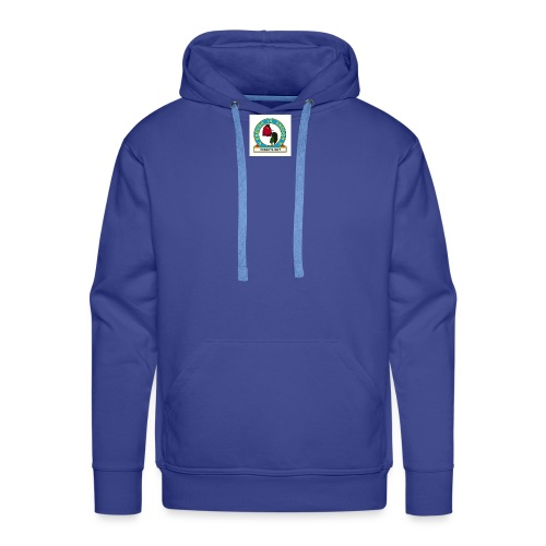 Blackburn rovers venkys out clothes and accessorie - Men's Premium Hoodie