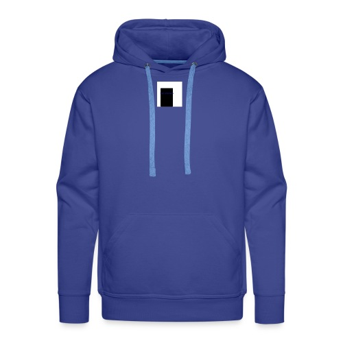 logo roelwilmsen - Mannen Premium hoodie