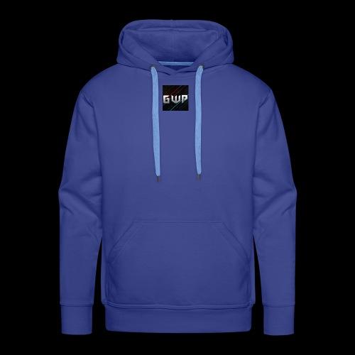 GWP - Men's Premium Hoodie