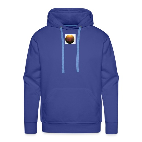Merchandise with my logo - Men's Premium Hoodie
