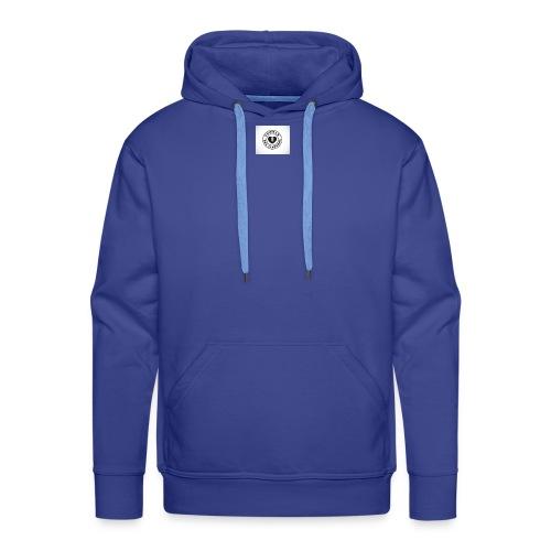 Haut de survête tumblr pour femme - Sweat-shirt à capuche Premium pour hommes