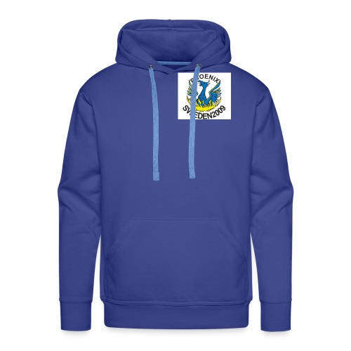 sweden logo - Men's Premium Hoodie