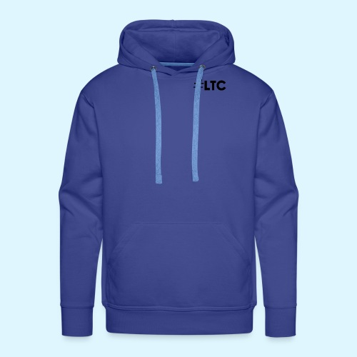 Hashtag LTC - Men's Premium Hoodie