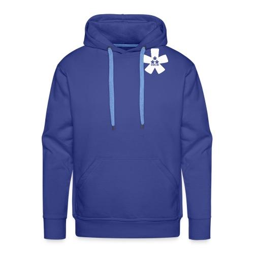 SRDLIBI - Mannen Premium hoodie
