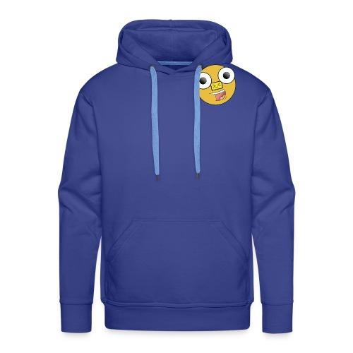 new logo png - Men's Premium Hoodie
