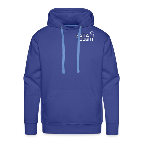 GATTAshirt_vertical_small - Men's Premium Hoodie