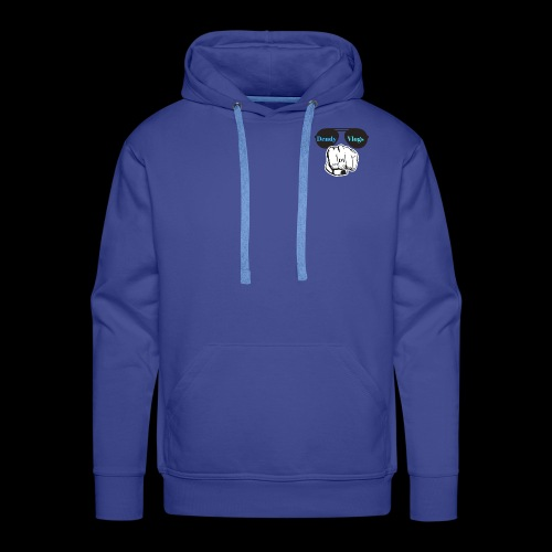 Dendy Vlogs Limited Merch - Men's Premium Hoodie