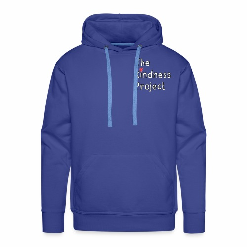 The kindness project - Men's Premium Hoodie