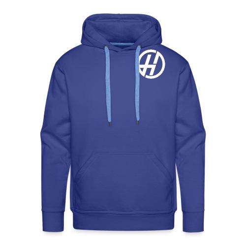 H Heroes - Sudadera con capucha premium para hombre