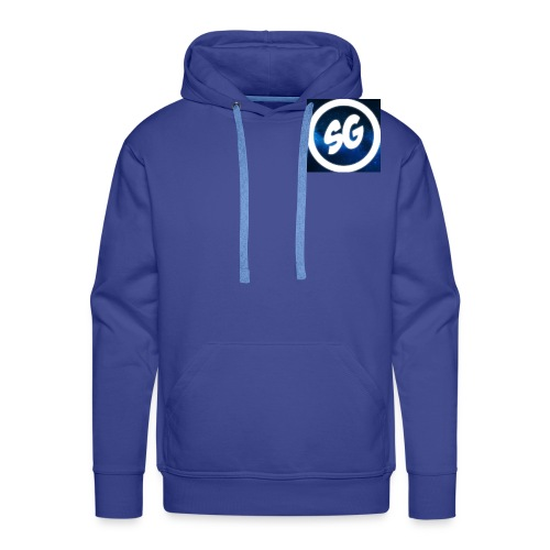 SpandomGaming - Men's Premium Hoodie