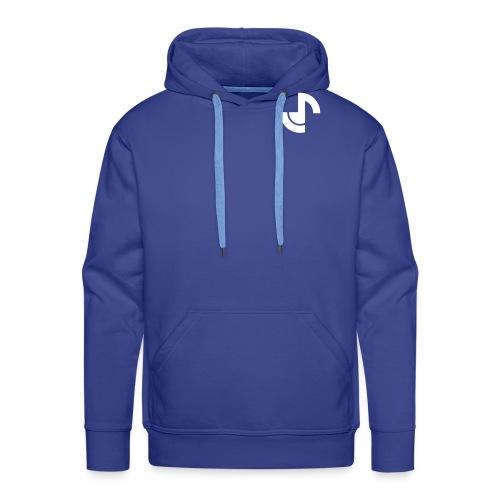 logo vector - Men's Premium Hoodie