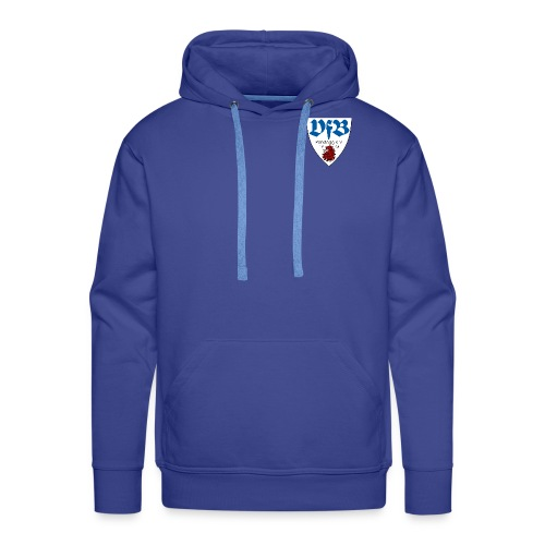 VfB-Logo-Shirt - Männer Premium Hoodie