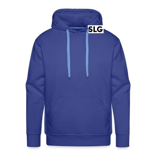 slg - Men's Premium Hoodie