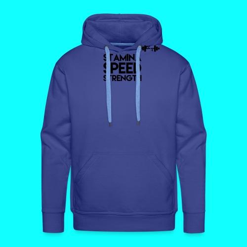 GymThirst - Men's Premium Hoodie