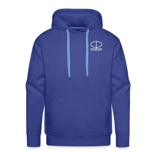 Argonauten 75 jaar - Mannen Premium hoodie