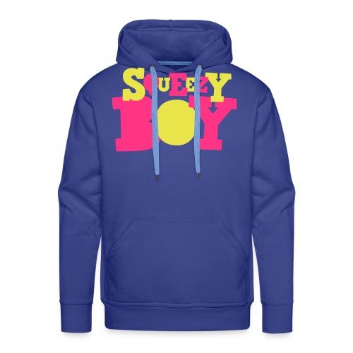 squeezy7 - Men's Premium Hoodie