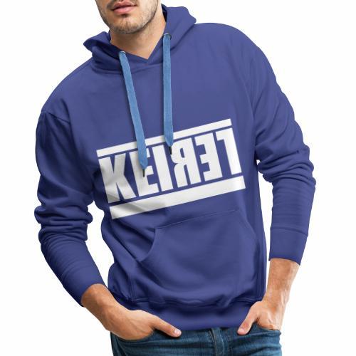 Keirel - Mannen Premium hoodie