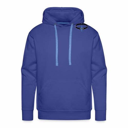 Vie - Sweat-shirt à capuche Premium pour hommes