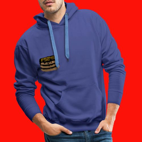 FS249 PARTY | Limited Edition - Men's Premium Hoodie