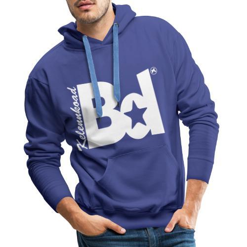 Kelennkoad Bd - Sweat-shirt à capuche Premium pour hommes
